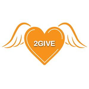 Логотип 2GiveCoin