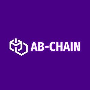 Логотип AB-Chain