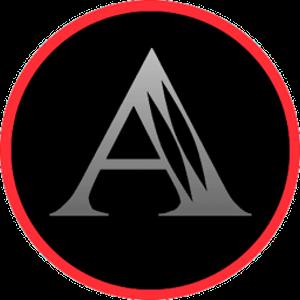 Логотип ACoin