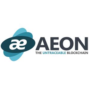 Логотип AeonCoin