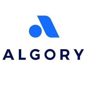 Логотип Algory