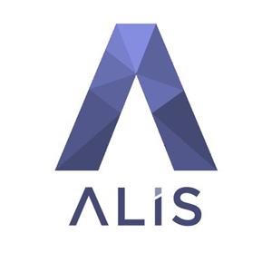 Логотип ALISmedia