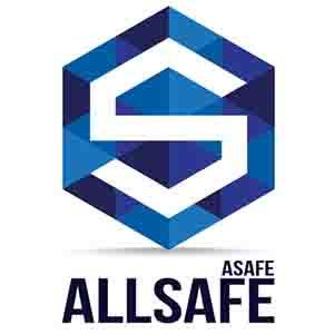 Логотип Allsafe
