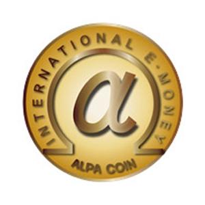 Логотип AlpaCoin
