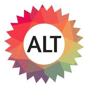 Логотип Альткоин