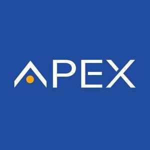 Логотип Apex Token