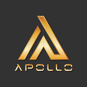 Логотип Apollo Currency