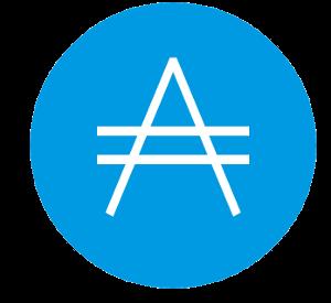 Логотип AriCoin