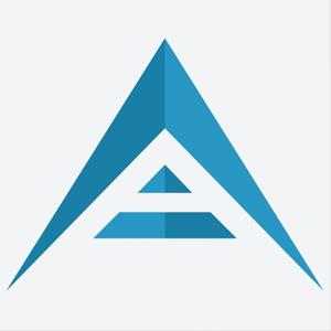 Логотип Арк