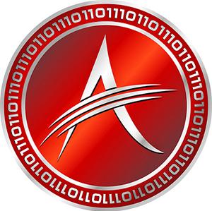 Логотип ArtByte