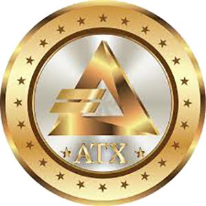 Логотип ArtexCoin