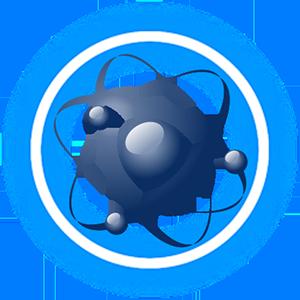 Логотип Atomic Coin