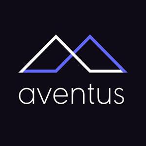 logo AventCoin