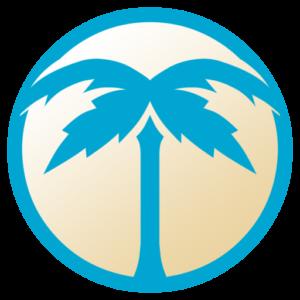 Логотип BeachCoin