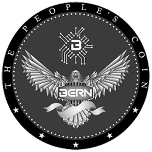 Логотип BERNcash