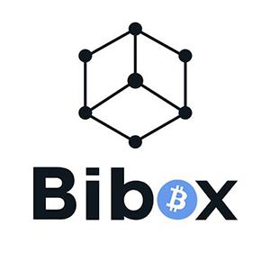 Логотип BiboxCoin