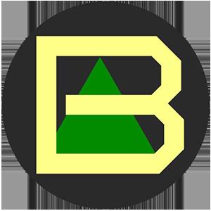 Логотип BigUp