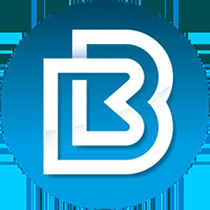 Логотип BitBay
