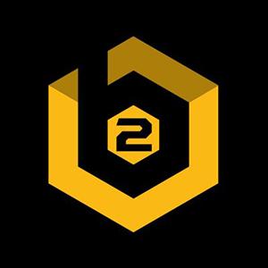 Логотип Bitcoiin2Gen