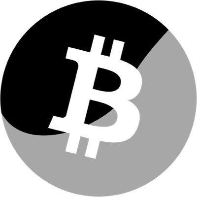Логотип Bitcoin Incognito