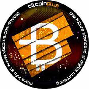 Логотип BitcoinPlus