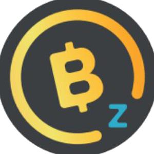 Логотип BitcoinZ