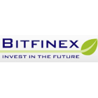 Логотип BitFinex Tokens