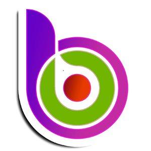 Логотип BitOKX