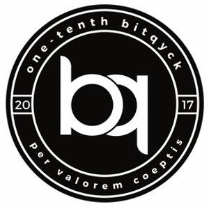 Логотип Bitqy