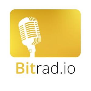 Логотип Bitradio