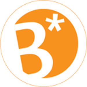 Логотип BitstarCoin