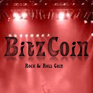 Логотип BitzCoin
