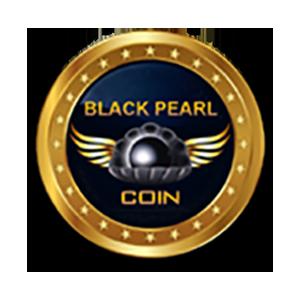 logo Black Pearl Coin