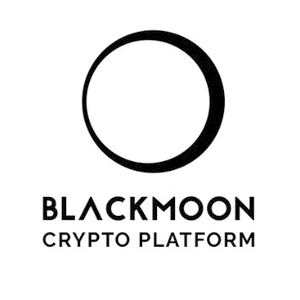 Логотип Blackmoon Crypto