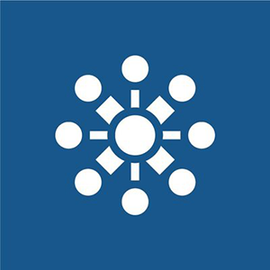 Логотип Блаззл