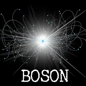 Логотип BosonCoin