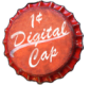 Логотип BottleCaps