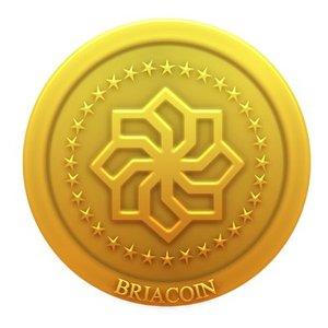 logo Briacoin