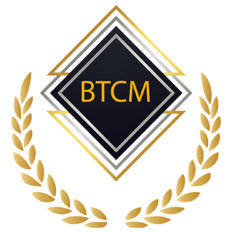 Логотип BTCMoon