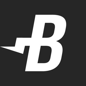 Логотип Берст