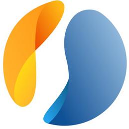 Логотип Bytether