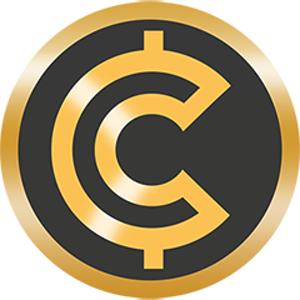 Логотип CapriCoin