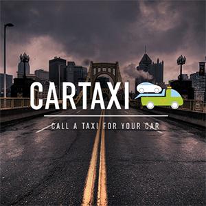 Логотип CarTaxi