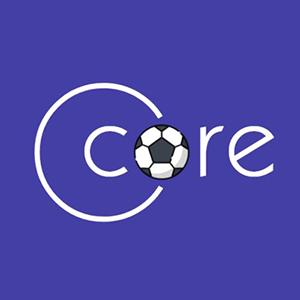 Логотип Ccore