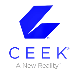 Логотип CEEK Smart VR Token