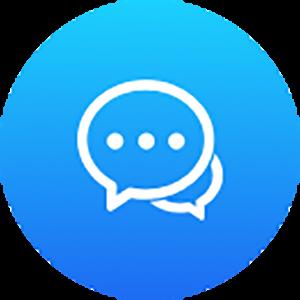 Логотип ChatCoin