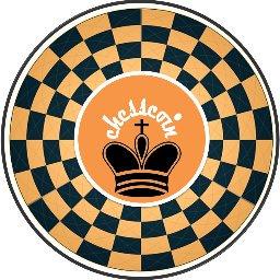 Логотип ChessCoin