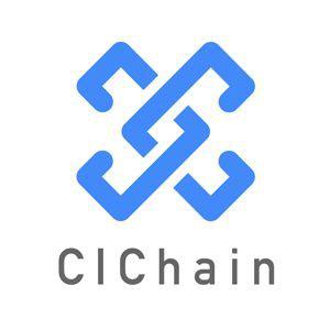 Логотип CIChain