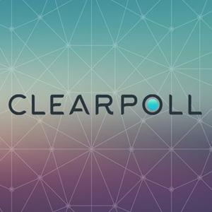Логотип ClearPoll
