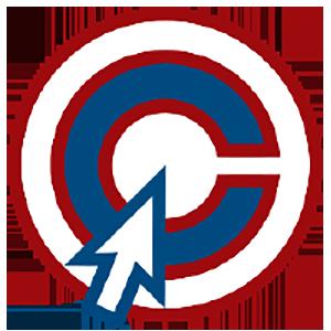 Логотип Clickcoin